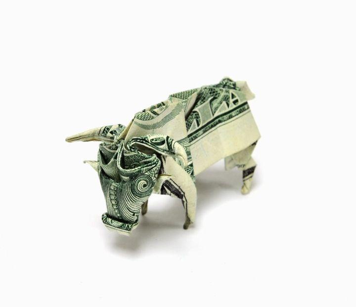 Money Origami Origami Money Management And Papercraft