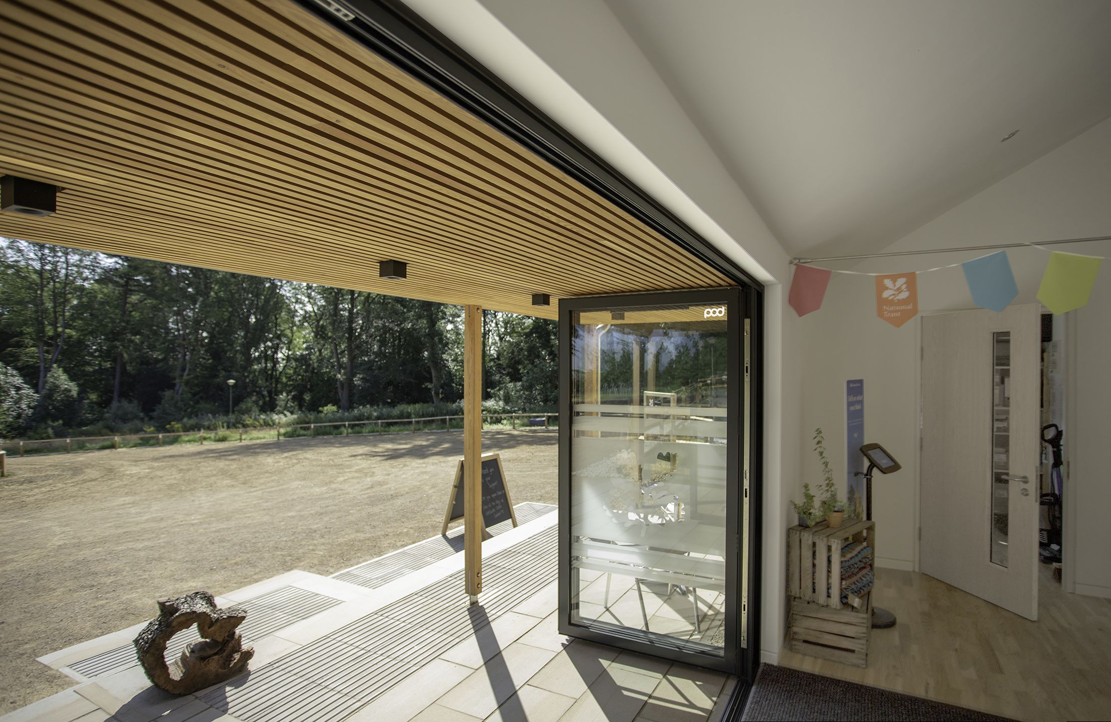 Pin by Pod Space on National Trust Projects (With images