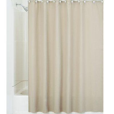 Greyleigh Simsbury Single Shower Curtain In 2019 Fabric Shower