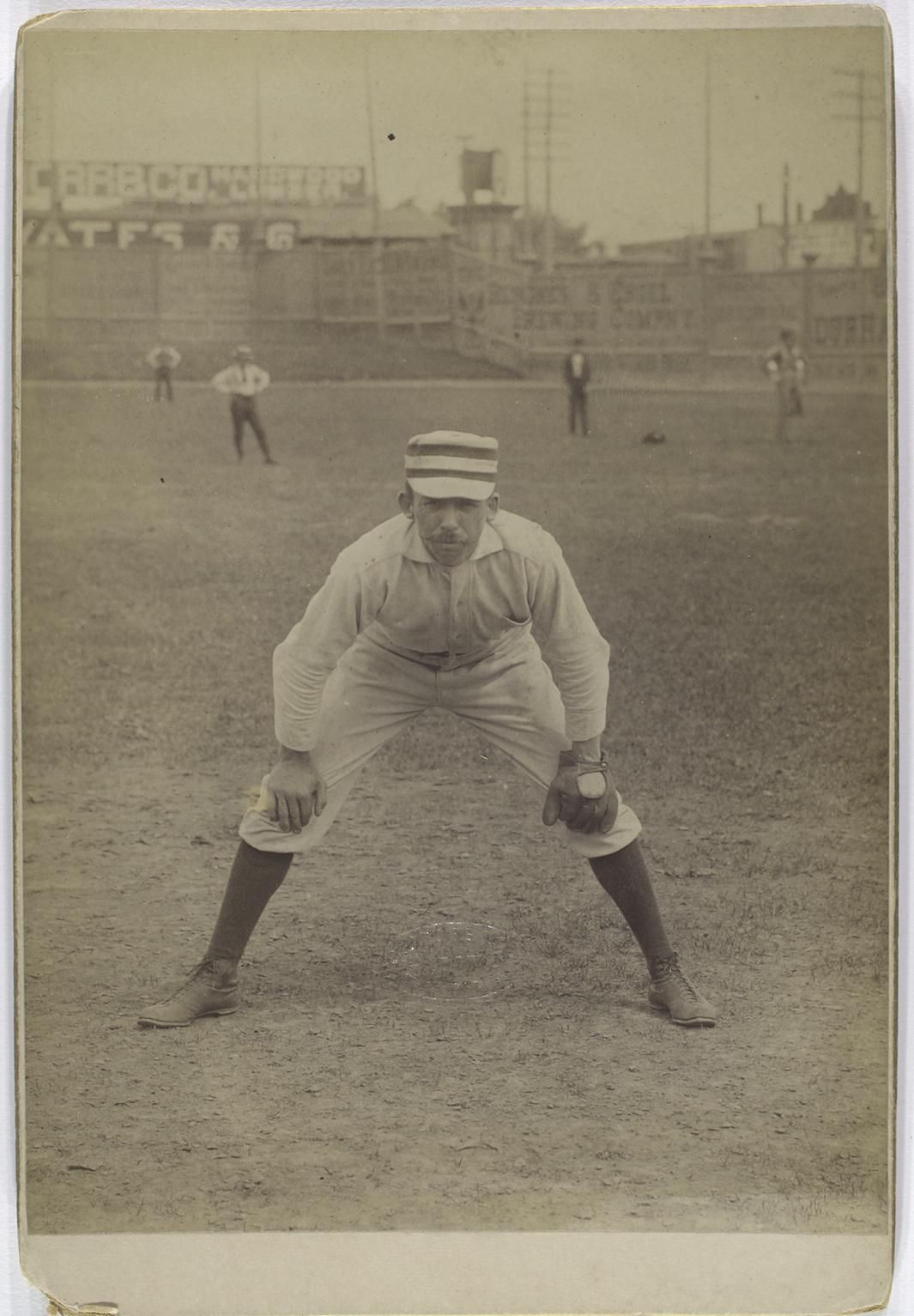 Pin on 19th Century Baseball