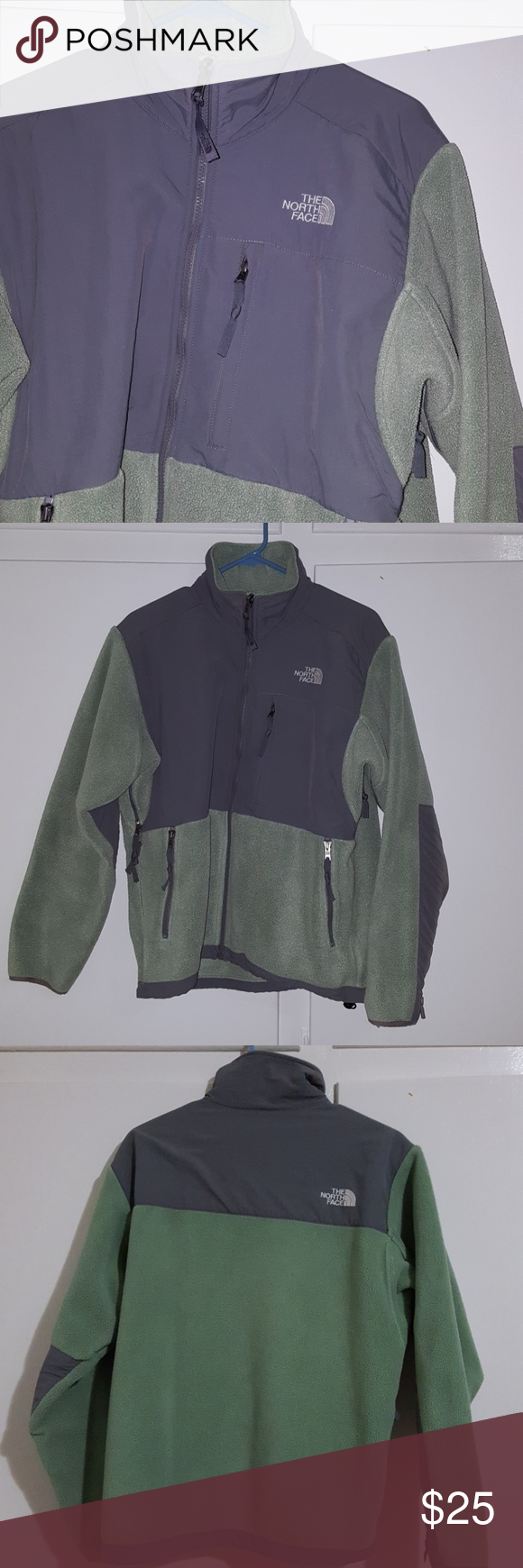 The North Face Denali Jacket Clothes Design Jackets The North Face [ 1740 x 580 Pixel ]