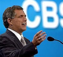 CBS' Les Moonves Lands $69,900,000 In Compensation For 2011, Up 21%