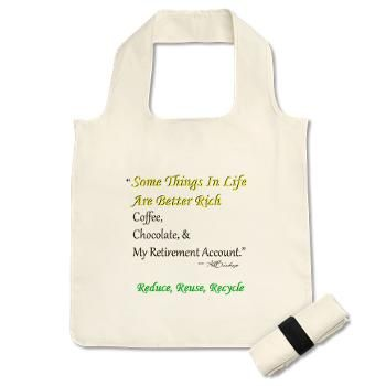 Reusable Shopping Bag - From the NORTH STAR Collection. (Items inspired by my debut novel.)