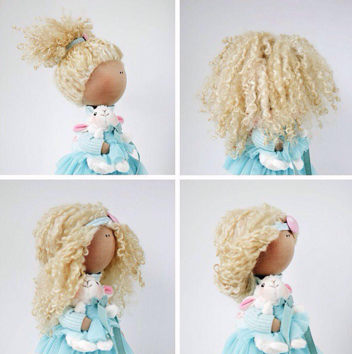 Doll toys images  Pin by Vera Shlyk on Тыквоголовка  Pinterest  Dolls