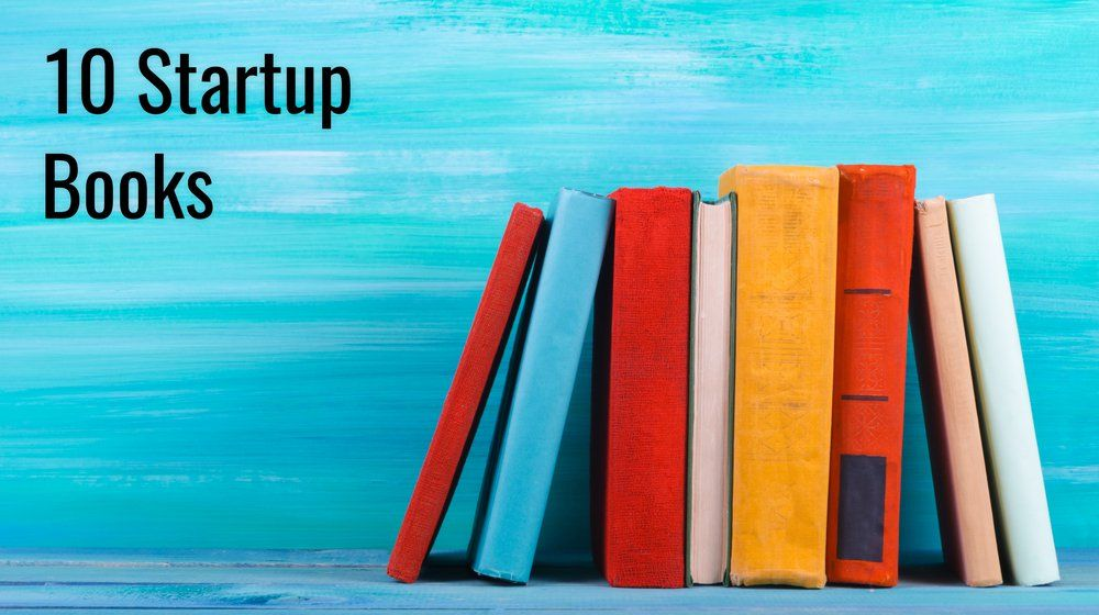 I pulled 3 book recommendations from this article - Tools of Titans, Superconsumers and Small Giants. https://smallbiztrends.com/2017/03/business-startup-books-list.html
