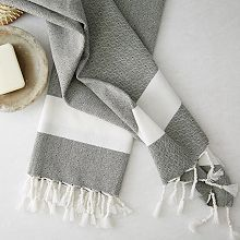 Bath Towels Hand Towels Organic Cotton Towels West Elm