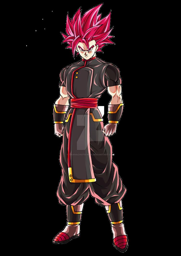 Oc Thanachote Nick Ssg Ver 2 By Thanachote Nick Anime Dragon Ball Super Dragon Ball Super Manga Dragon Ball Super Goku