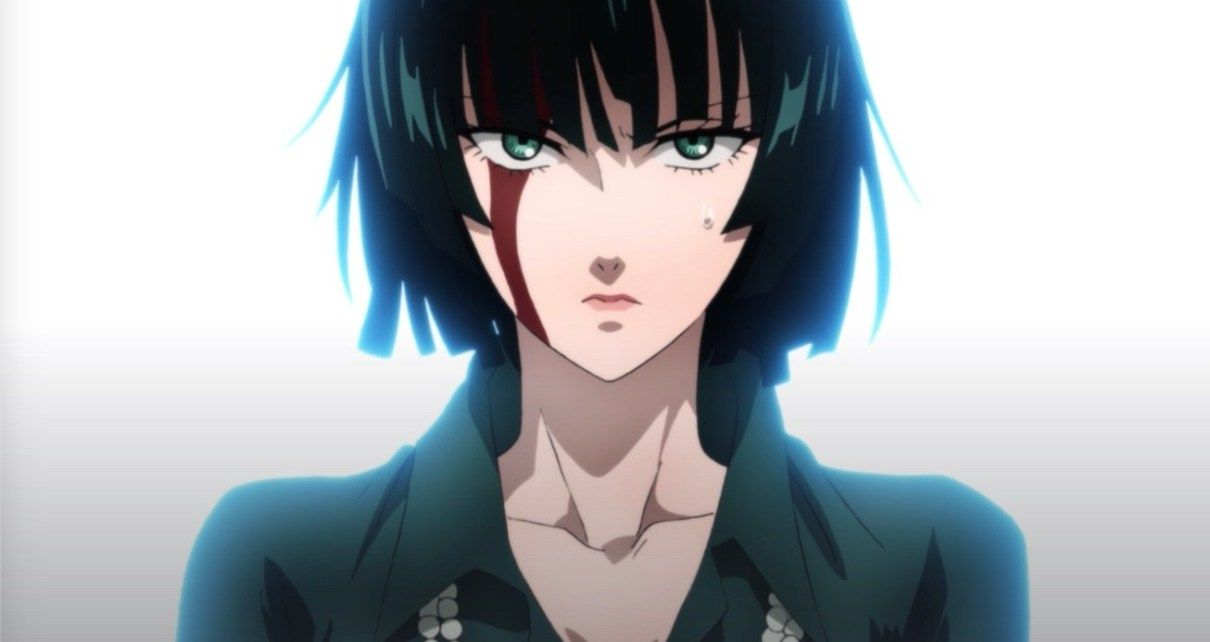 One Punch Man Saison 2 Episode 3 Review One Punch Man Episode Season 2 Episode 02 Best In Show One Punch Man Episodes One Punch Man Anime One Punch Man