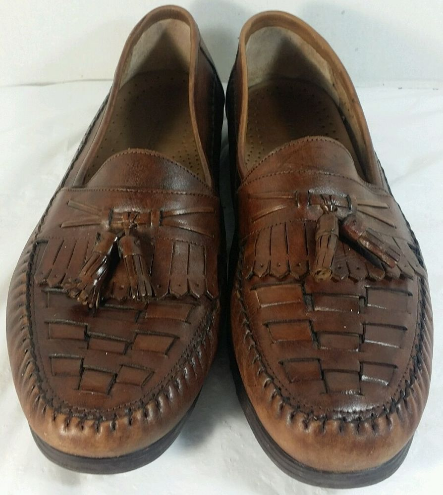 Cole Haan Loafers & Slip Ons Leather 13 Casual Shoes for Men | eBay