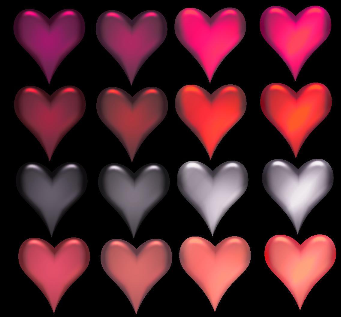 Сердечко маленькие картинки
