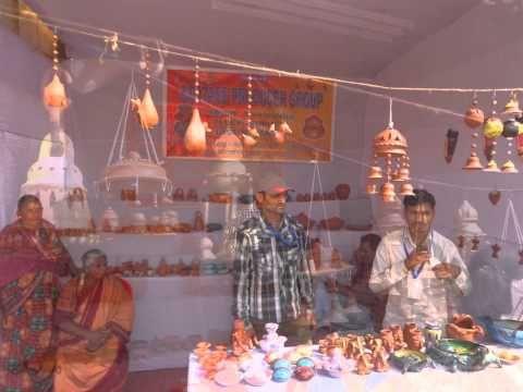 Dhenkanal Dhokra Festival 2015 at Mini Stadium | Scope | Design | Online...