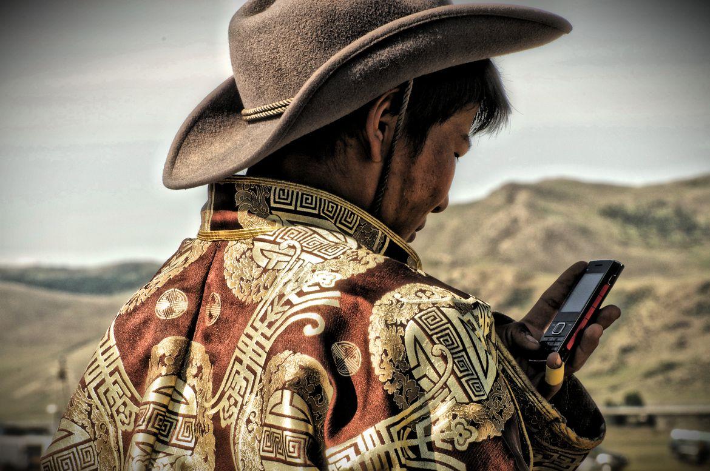 Future Meet Past | Mongolia by Alex Zarfati on 500px