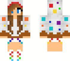 minecraft skins for girls rainbow - Google Search