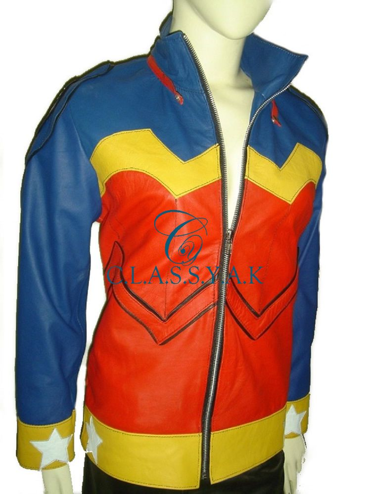 Xs-5xl Classyak Real Leather Moto Jacket