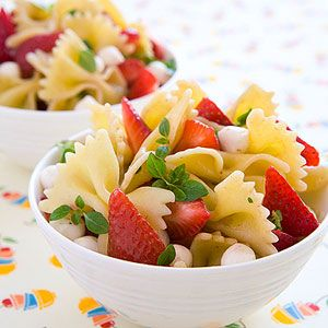 Photo of Creative and Healthy Ways to Serve Fruit for Dinner