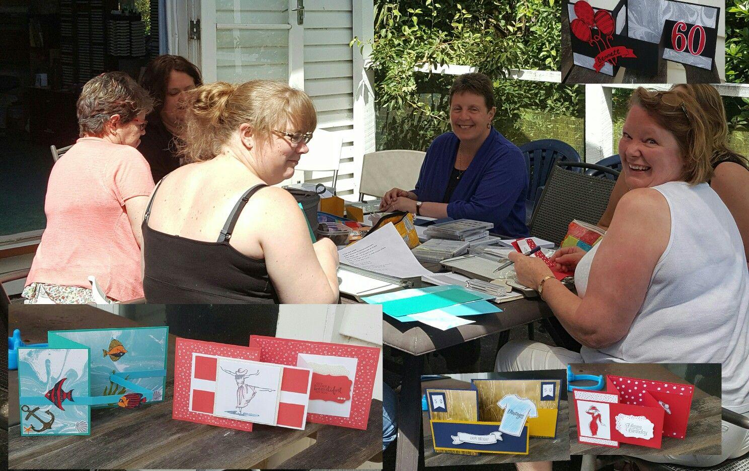 January crafting workshop