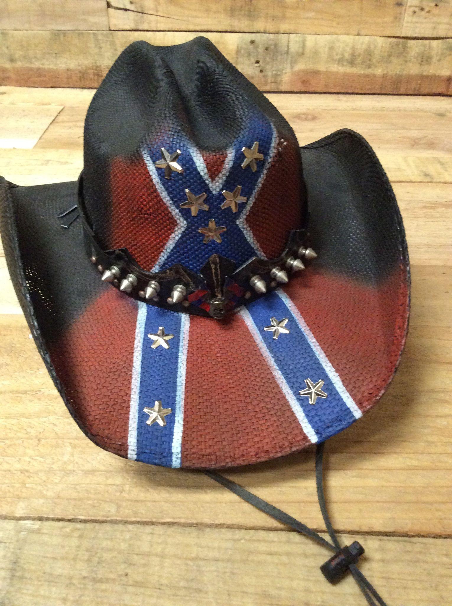 Bullhide cowboy hat