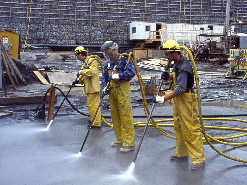 Team Lead Industrial Cleaners Required At Spartan Staffing In