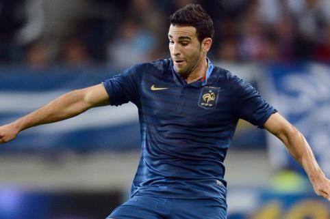 RAMI, Adil | Defense | Valencia CF (ESP) | @AdilRami4 | Click on photo to view skills