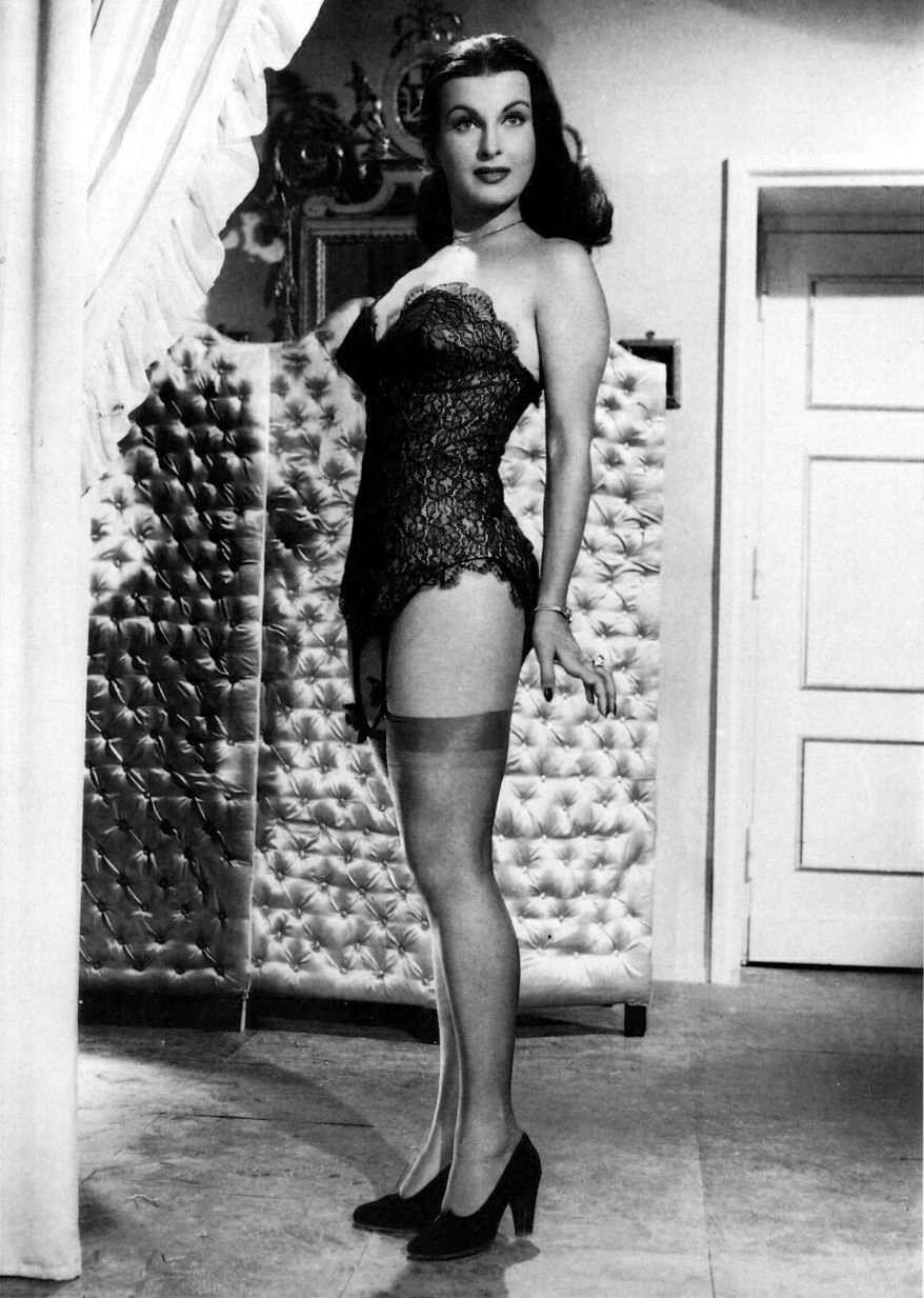 Young Panties Silvana Pampanini (born 1925)  nudes (34 fotos), YouTube, bra