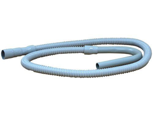 Supco Universal 8 Washer Washing Machine Drain Hose By Supco 16 55 It Has A Molded Goose Neck Adaptable Triple Outlet Connector That Fits 1 1 1 8 And 1