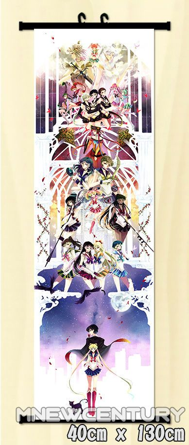 Pretty Guardian Sailor Moon Crystal 10 pc//set Card Paster IC Card Sticker