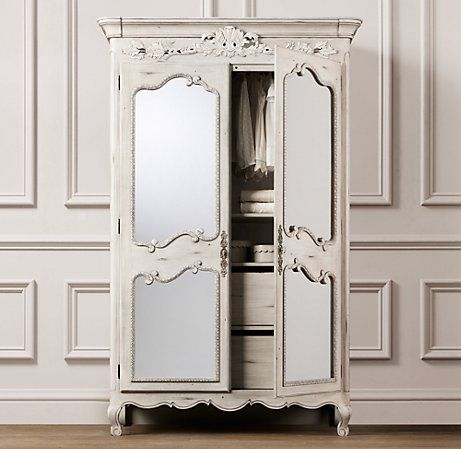 Adelaide Armoire | Armoires | Restoration Hardware Baby U0026 Child