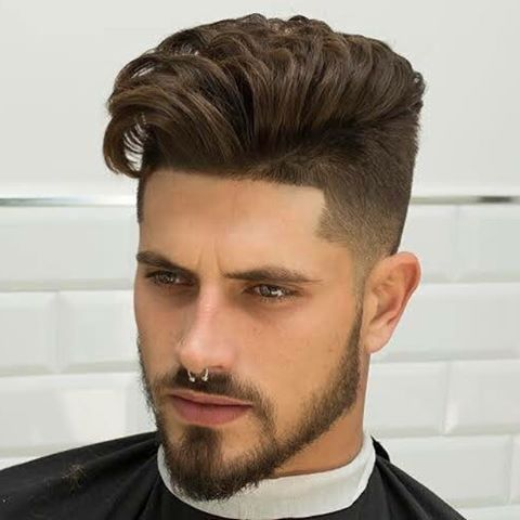 Cool 80 elegant hairstyles for thick hair trendy highlights hairstyles for thick hair offer men a great advantage as it is easier to work with and it also looks good in any cut you wear urmus Gallery