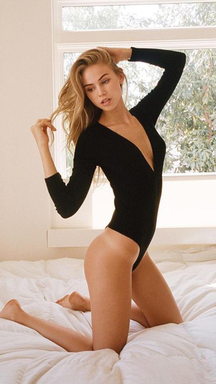 Paparazzi Scarlett Rose nude photos 2019