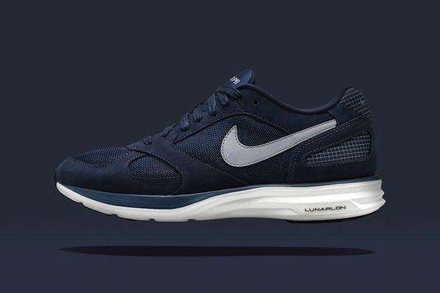 Nike LunarSpeed Mariah SP Navy | Chaussures