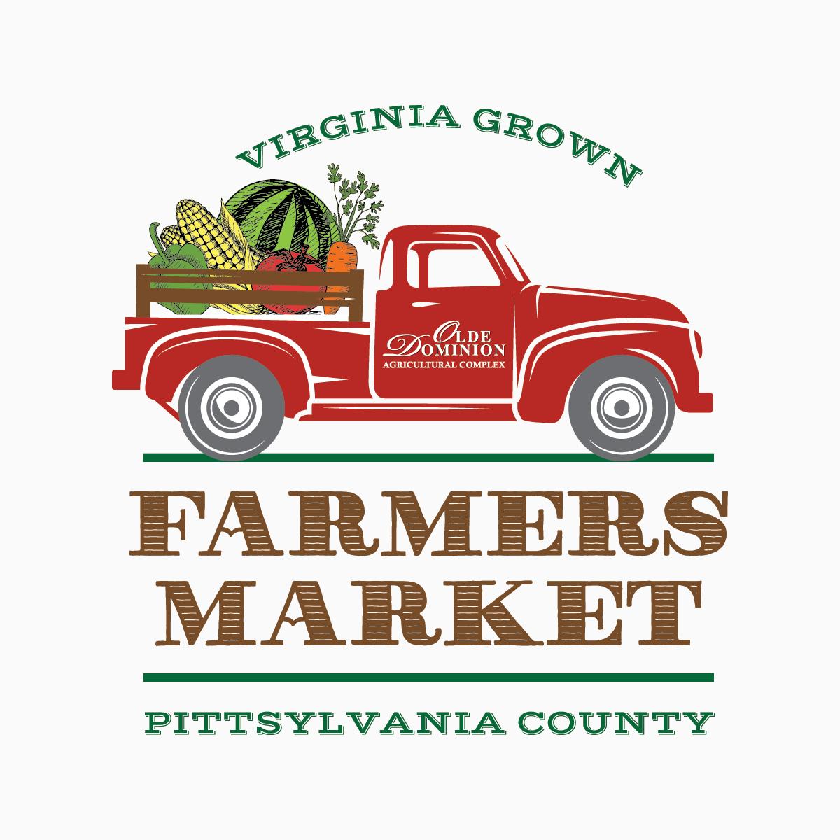 Logos - KG Graphics | Farmers market logo, Logo design ...