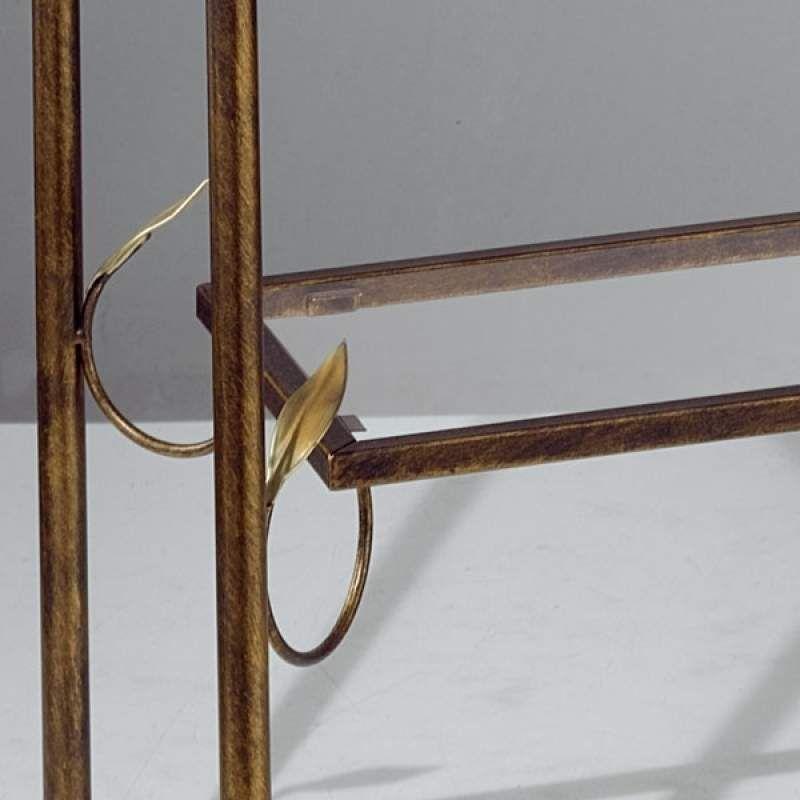 Tisch Campana 70 X 30 Cm Mit Bildern Leuchtstoffrohre Tisch Led Lampe