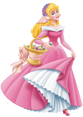 Easter Aurora Png Walt Disney Princesses Disney Aurora Disney