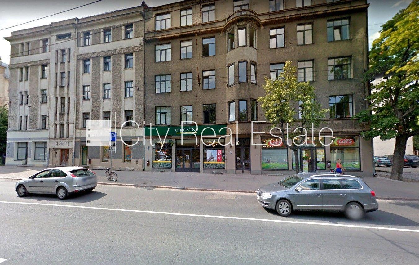 Apartment for rent in Riga, Riga center, Krisjana ...