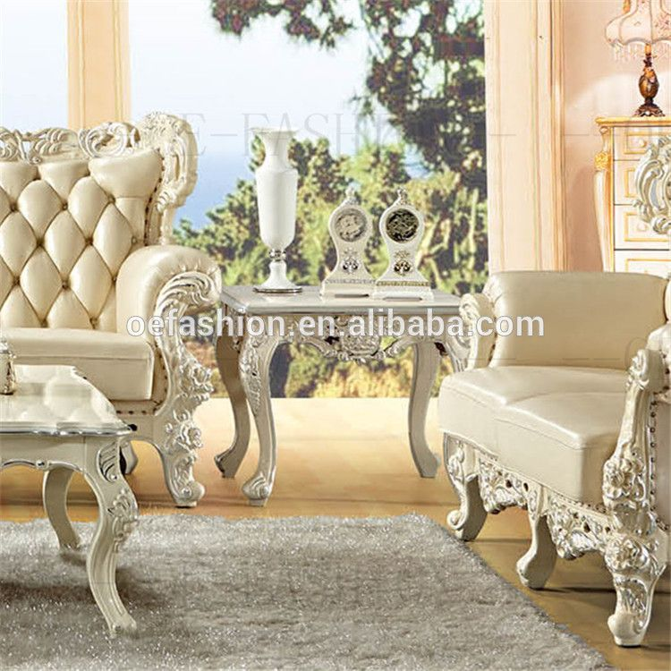 oefashion italian latest design white living room new model luxury rh pinterest com italian sofa set designs italian sofa sets for sale