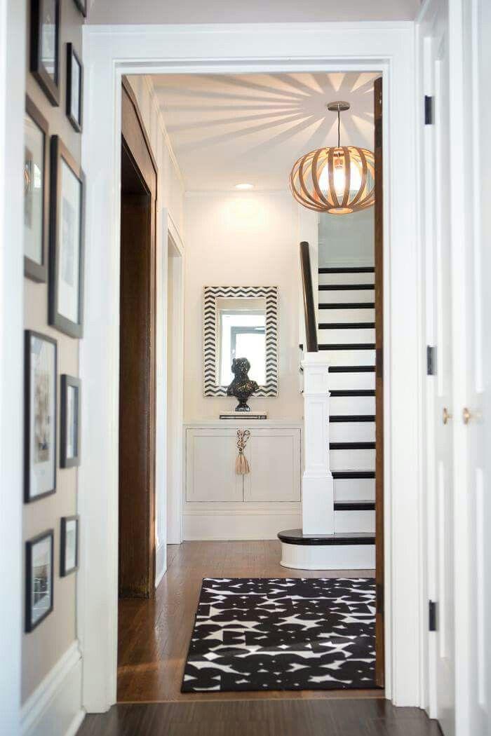 New Entry Hallway Ideas
