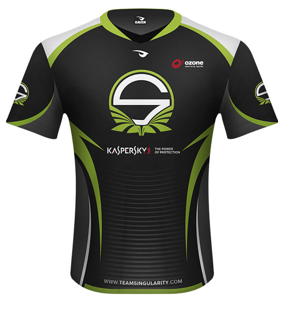 Raven Gg Custom Esports Jerseys For Gaming Design Print Jersey Design Football Jersey Shirt Sports Logo Design