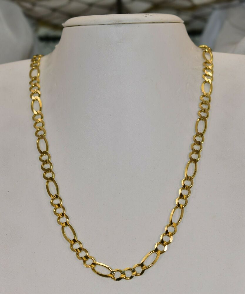 Pin On Men S Gold Chains