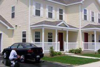 FT Drum Housing New York | On Post Housing - Fort Drum, New York