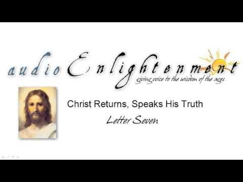 Christ Returns - Reveals Startling Truth