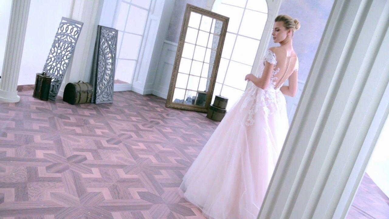 Wedding dressing gowns  Modeca Twinkle  Robes de Mariée Rendsmoibelle  Pinterest