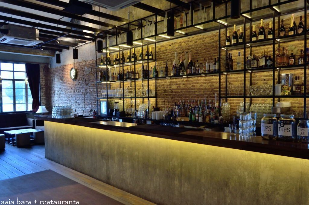 Industrial Bar Look - Google Search