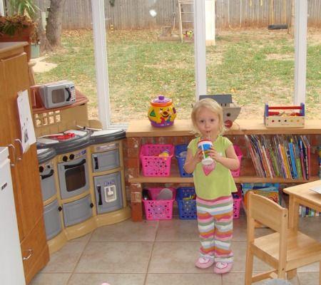 15 outstanding montessori playrooms  nurseries