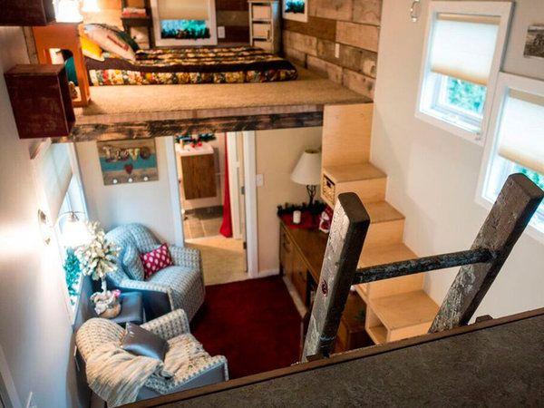Minicasa buscar con google mini casas de ensue o for Mini casa minimalista