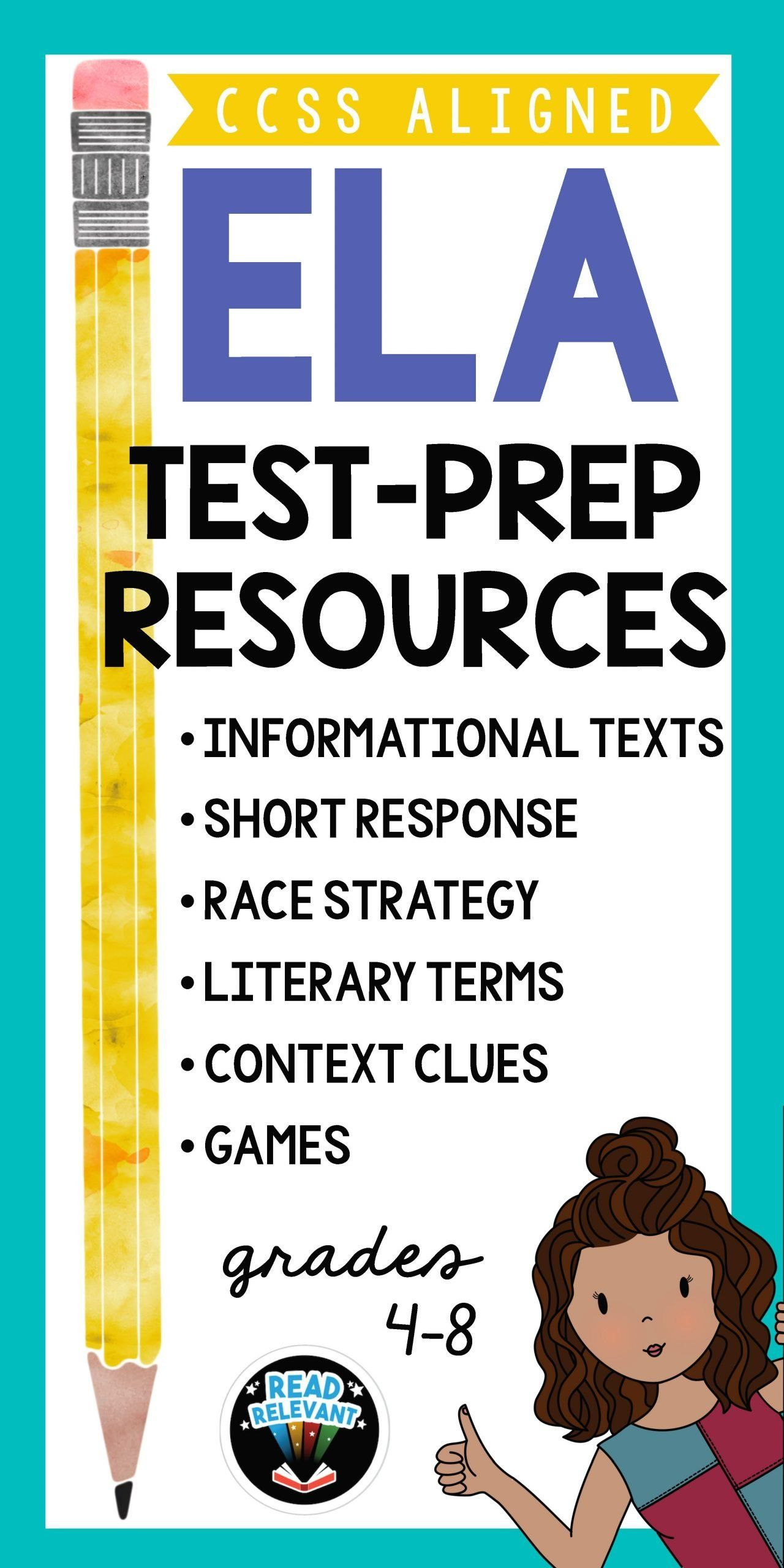 Race Writing Strategy Worksheet Pin On Best Of Tpt In