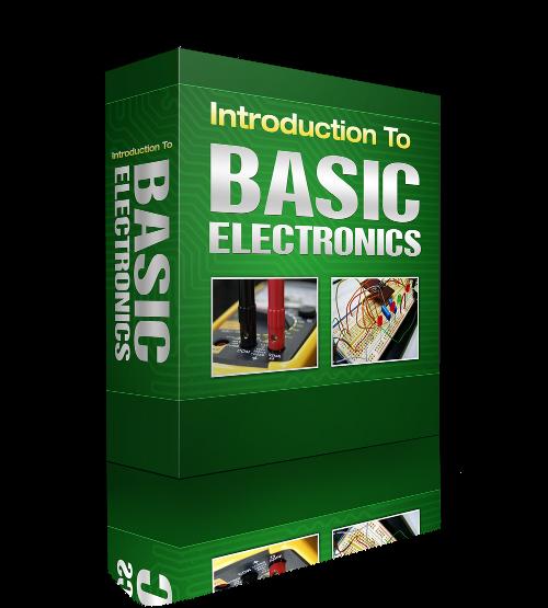 Basic Electronics Tutorial Pdf