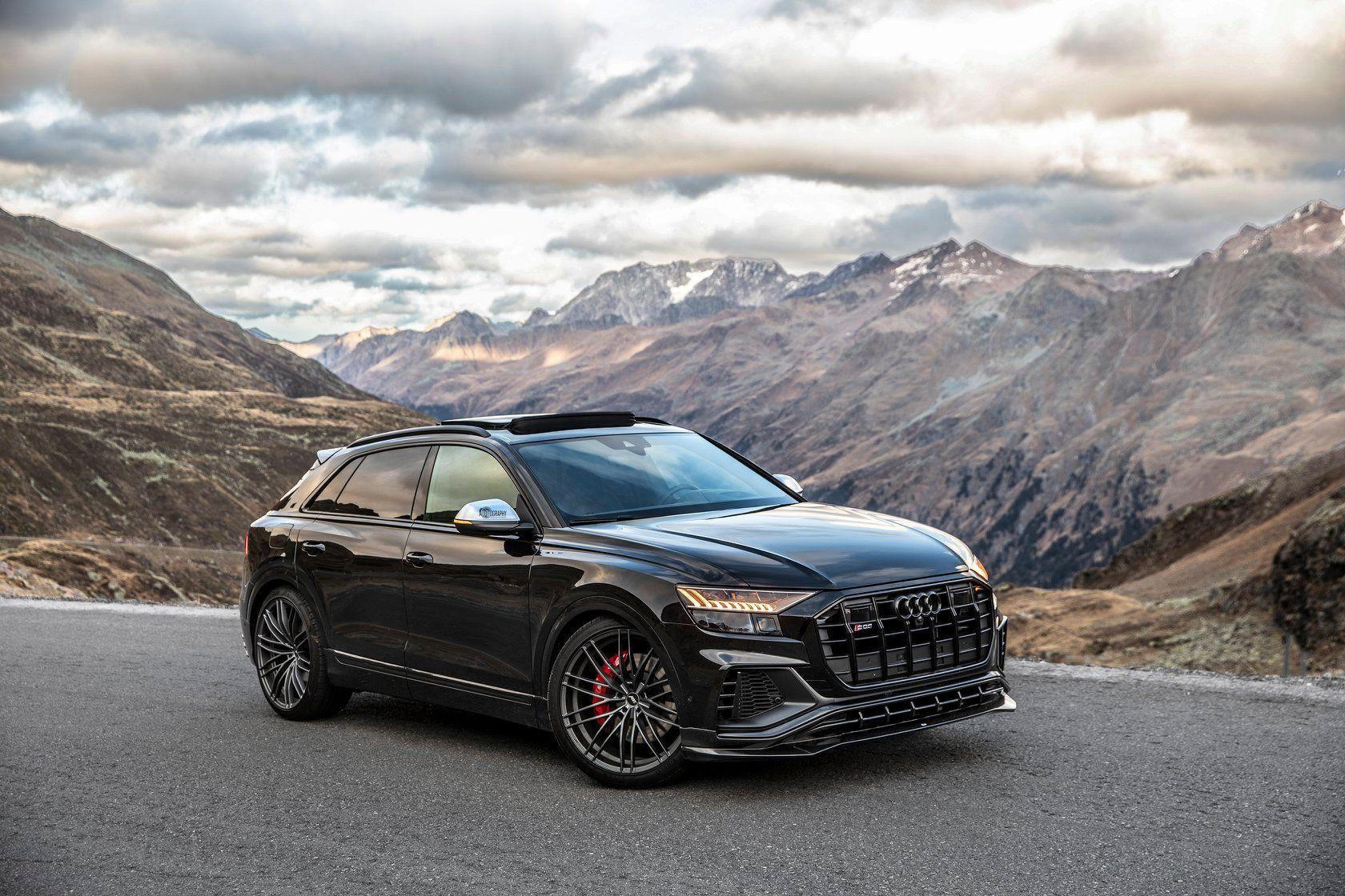 2019 Audi Sq8 By Abt Sportsline Top Speed Audi Sq8 Audi Audi Sedan