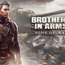 Brothers In Arms 3 Mod Apk 1 3 1f Unlimited Medals Brothers In