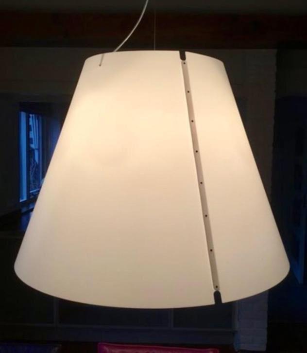 Luceplan Hanglamp Eetkamerlamp Designlamp Paolo Rizzatto ...