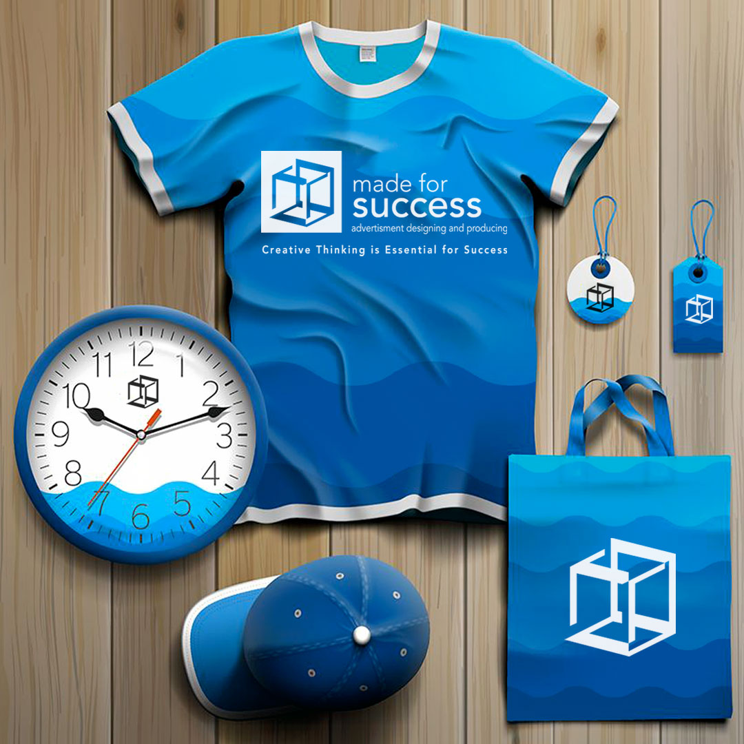 Made For Success is one of the leading advertising promotional gifts items company in Dubai. We provide Corporate Promotional Gifts, Corporate Gift Items and Promotional Gift Items Dubai For more information related to our creative works, visit http://made-for-success.com/ or Call :+971 44 214 666  #creativedesign   #creativesolution   #madeforsuccess   #creativeagency   #advertisingagency   #advertising   #giftitemsupplier   #branding   #corporategiftitem   #promotionalgiftitem   #mydubai